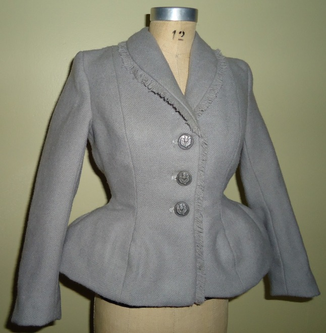 Dior bar jacket